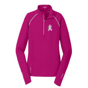 - Endurance Ladies Nexus 1/4 Zip Pullover - Endurance Ladies Nexus 1/4 Zip Pullover