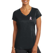 OGIO® ENDURANCE Ladies Pulse V-Neck