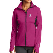 OGIO® ENDURANCE Ladies Pivot Soft Shell