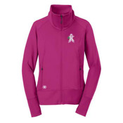- Endurance Ladies Fulcrum Full Zip